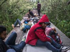 Muito além da Caravana hondurenha: o genocídio migrante com o qual a mídia não se importa