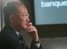 """""""O Banco Mundial atualmente é uma zona livre de direitos humanos"""", denuncia relator da ONU"""