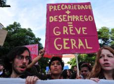 Frente à terceirização total, cabe aos trabalhadores a tomada do Estado