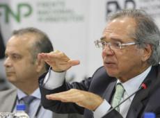 Hospedeiro e parasita: a profunda relação de dependência entre Bolsonaro e Guedes