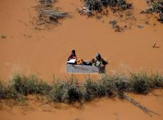 Desastre em Moçambique causa aumento no preço de alimentos e risco de surto de cólera
