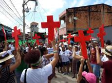 Chacina do Guamá: 11 mortos, 8 acusados e autoridades dão caso como encerrado. Será?