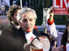 Favorito à presidência, Alberto Fernández denuncia uso político de acordo Mercosul-UE
