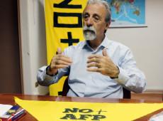 """""""Brasileiro não pode acreditar em governo que aposta em modelo de previdência fracassado"""""""