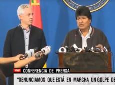OEA não comprova fraude eleitoral na Bolívia e atua politicamente, diz CEPR em relatório