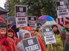Acordo atende reivindicações e encerra greve de professores em Los Angeles