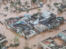 Tragédia pós-Ciclone Idai escancara dívida de países ricos com nações empobrecidas