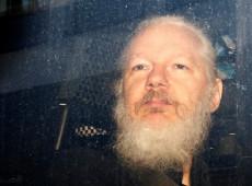 Relator da ONU acusa Reino Unido e EUA de torturar Manning e Assange, do WikiLeaks