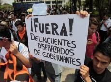 Guatemala: A pátria é agora