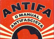 """""""Fascismo não se debate, se destrói"""", explica historiador em manual antifascista"""