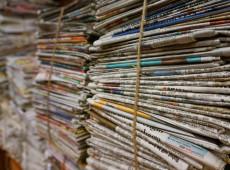 Os jornais perderam o sentido da ética e entraram no jogo do governo Bolsonaro