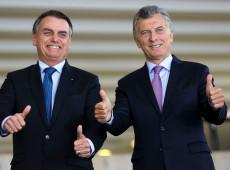 Mercosul sob ataque: Bolsonaro, Macri, o efeito Orloff e subordinação à Europa e aos EUA