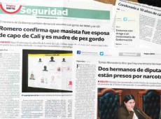Bolívia: Manchetes da Narcolândia ou tragédia em narcoestado