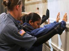Trump realiza uma das maiores buscas de trabalhadores imigrantes na história recente