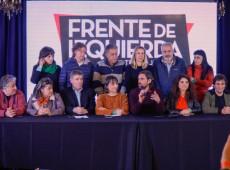 """""""Nossa votação servirá para fortalecer lutas da classe trabalhadora frente aos ataques"""", diz del Caño"""