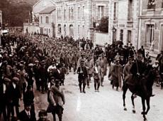 El fin de la 1ª Guerra Mundial,  muy poco a conmemorar