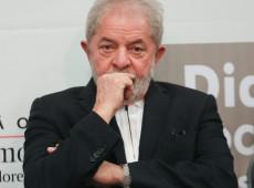 Decisão de transferir Lula para São Paulo é mais uma sacanagem da quadrilha de Curitiba