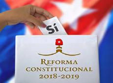 Nova Constituição de Cuba defende a dignidade humana, diz presidente Díaz-Canel