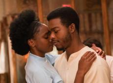 """Premiado, filme """"Se a rua Beale falasse"""" retrata o amor negro como um ato revolucionário"""