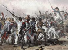 A crise do Haiti é reflexo da corrupção com endosso internacional, afirma sociólogo