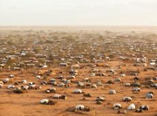 Violência por guerra e terrorismo não é a única causa de milhares de migrações para África