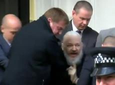 Presidente da Comissão de direitos humanos da OAB critica Equador por prisão de Assange