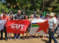 Invasão na embaixada da Venezuela é reflexo do avanço do neofascismo na América Latina