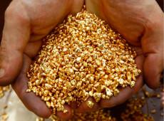 """Ouro que te quero ouro: mineral brasileiro segue enriquecendo países """"desenvolvidos"""""""