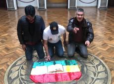 Considerações no calor da hora sobre o golpe de Estado na Bolívia contra Evo Morales