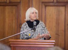 A chilena Marta Harnecker e seu firme propósito de tornar possível o impossível