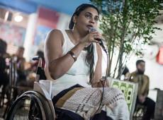Nenhum movimento insere pessoas com deficiência; e seu feminismo, inclui?