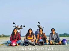 Mulheres viajam de moto por Bangladesh para falar sobre empoderamento feminino