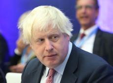 Parlamento britânico impõe sexta derrota consecutiva ao primeiro ministro Boris Johnson